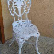 Cadeira Chinesa