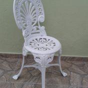 Cadeira Palmeira