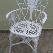 Cadeira Viena Floral