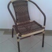 Cadeira Havaí