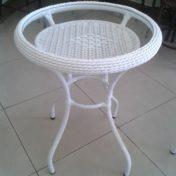 Mesa de 50 cm Branca