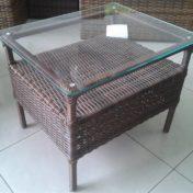 Mesa Baixa 0,50 x 0,40 cm