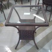 Mesa Quadrada de 0,60 x 0,60 cm